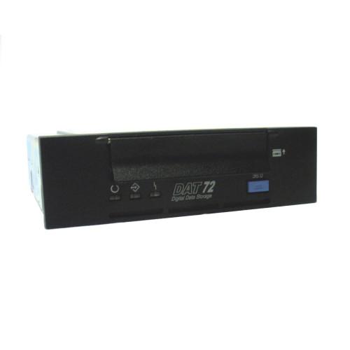 IBM 95P1986 36/72GB IBM 4mm DDS-5 DAT72 SCSI LVD Internal Tape Drive via Flagship Tech