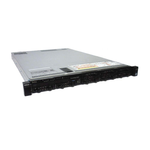 Dell PowerEdge R630 1U Server - Build Your Own