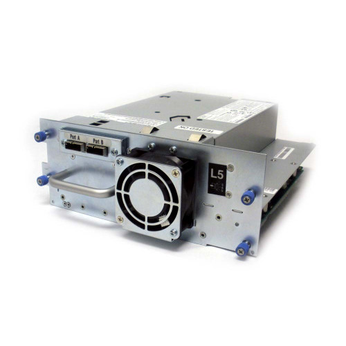 IBM 8245-3573 LTO-5 FH SAS 3473 Tape Drive Module for 3573-L2U TS3100 T3200 46X2683 via Flagship Tech