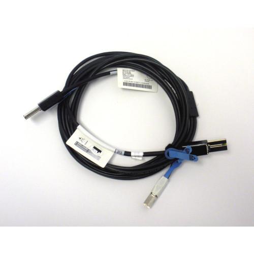 Genuine IBM 74Y9037 HD SAS 6x YO 3M Cable 3451-82XX via Flagship Tech
