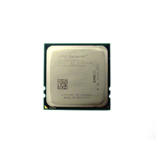 SUN 371-4438 2.7GHZ QUAD CORE OPTERON 2384 CPU via Flagship Tech