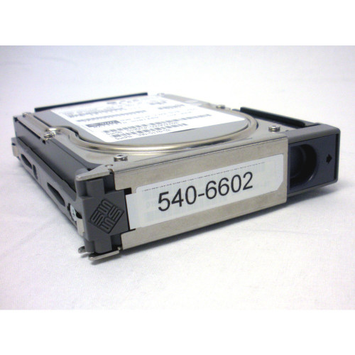 SUN 390-0178 146GB 10K SCSI FUJITSU Hard Drive Disk via Flagship Tech