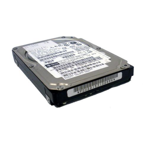 SUN 390-0375 146GB 10K SAS FUJITSU Hard Drive Disk via Flagship Tech