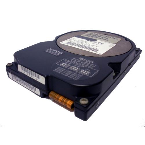 Fujitsu M1636TAU 1.2GB AT IDE 3.5 Hard Drive - For Parts Only
