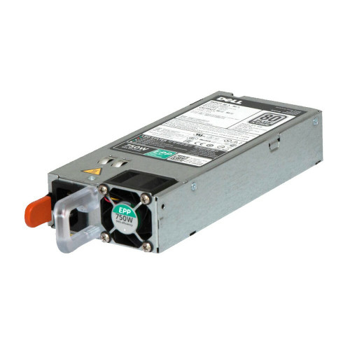 Dell G6W6K Power Supply 750W 80 Plus Platinum