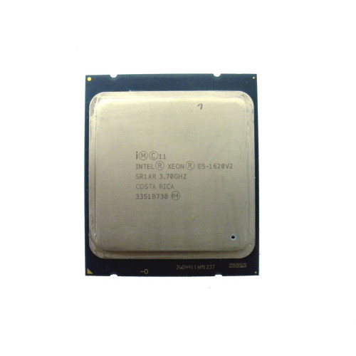 Intel SR1AR Xeon QC E5-1620 V2 3.70Ghz 10MB Processor via Flagship Tech