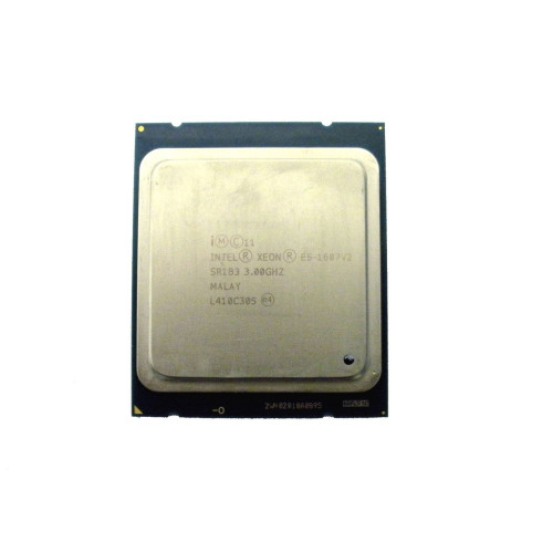 Intel SR1B3 QC Xeon E5-1607 V2 3.0Ghz 10MB Processor via Flagship Tech