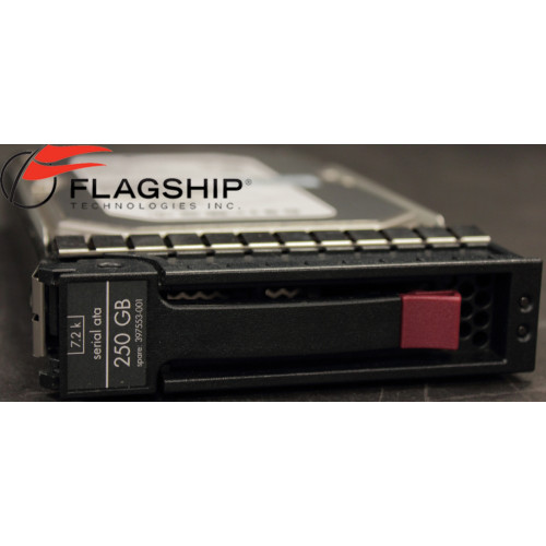 349239-B21 HP 250GB SATA 1.5G 7200 RPM Hard Drive