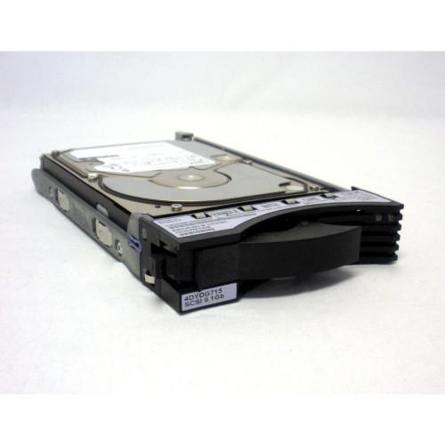 IBM 07N5836 Hard Drive 9.1GB 10K SCSI 3.5in