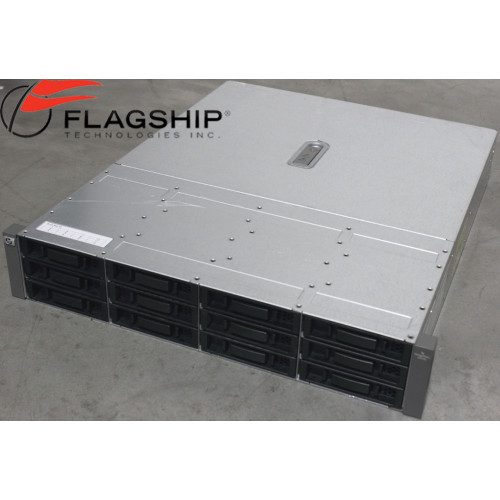 HP 335921-B21 MSA20 SATA Storage Enclosure with 12x 250GB SATA Hard Drives