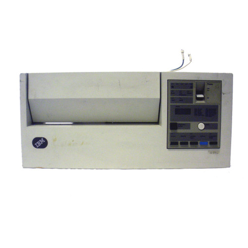 IBM 21F7916 9348 Front Cover Assembly via Flagship Tech