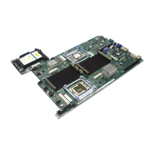 IBM 69Y5082 X3650 M3 or X3550 M3 System Board 69Y5698 via Flagship Tech