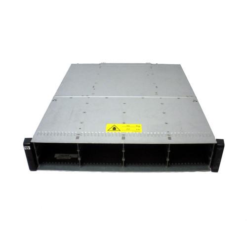 HP BK830A P2000 G3 ISCSI MSA DUAL CONTROLLER LFF ARRAY SYSTEM via Flagship Tech