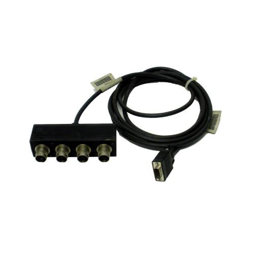IBM 72X5645 Four Port Twinax Cable via Flagship Tech
