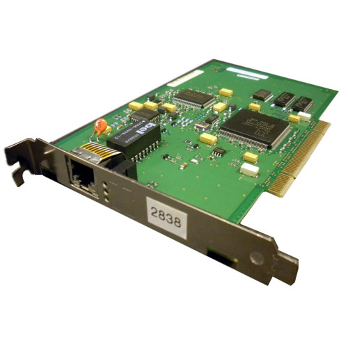 IBM 21H5460 23L4293 2838-9406 10/100Mbps PCI Ethernet IOA via Flagship Tech