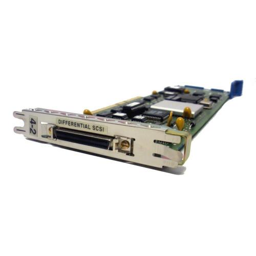 IBM 2420-701X SCSI-2 DIfferential Adapter 4-2