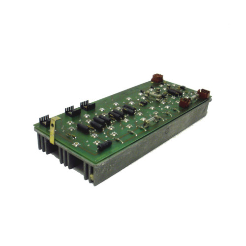 IBM 6094107 SERVO POWER AMP Board 5225 via Flagship Tech