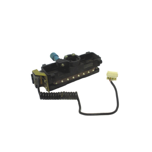 IBM 6042158 Tractor Jam Sensor Assembly 5224 5225 Printer Parts via Flagship Tech
