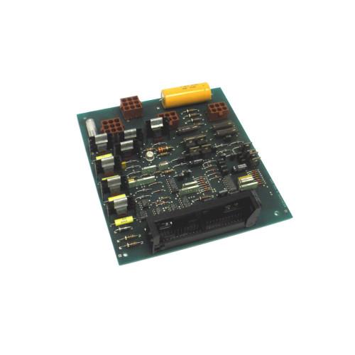 IBM 0236122 3262 Driver Card 1830 Printer Parts via Flagship Tech