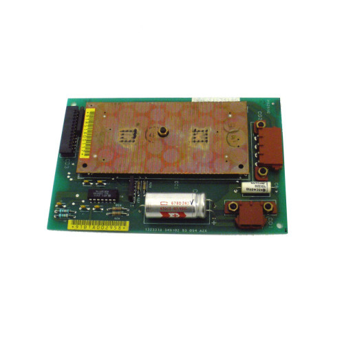 IBM 56G7439 6252 PWB Carriage Driver Printer Parts via Flagship Tech