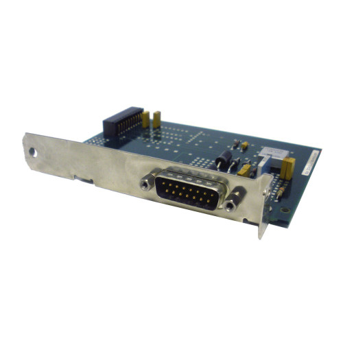 IBM 68F5449 Twinax Attach Card for 6252