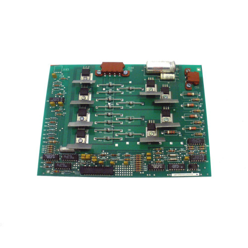 IBM 68F5454 Carriage Drive Card for 6252