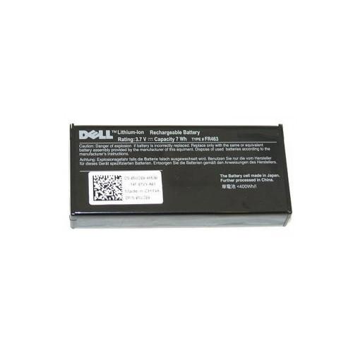 Dell PowerEdge PERC 5/i 6/i SAS/SATA 3.7V RAID Controller Battery Li-ion NU209 U8735