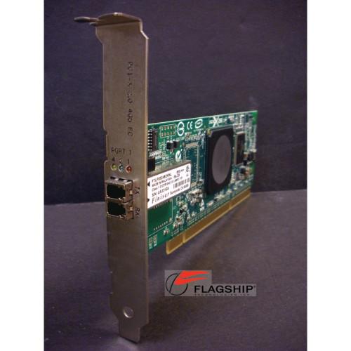 Sun SG-XPCI1FC-QF4 375-3354 4Gb PCI-X Single Fibre Channel Host Adapter