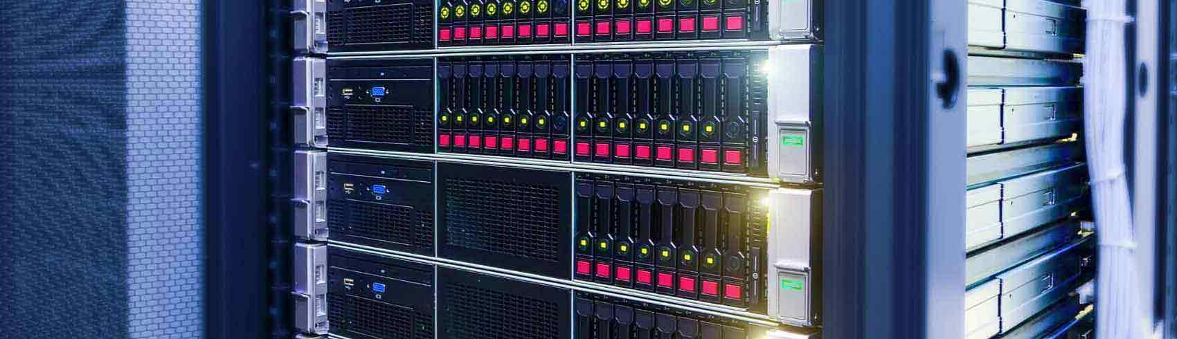 Refurbished Servers, Data Storage & Networking