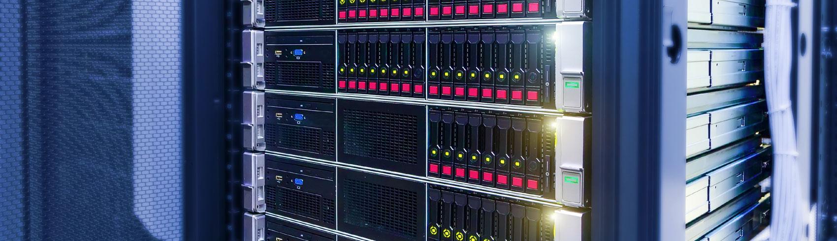 Flagship Technologies | Refurbished Servers, Used Servers, Data