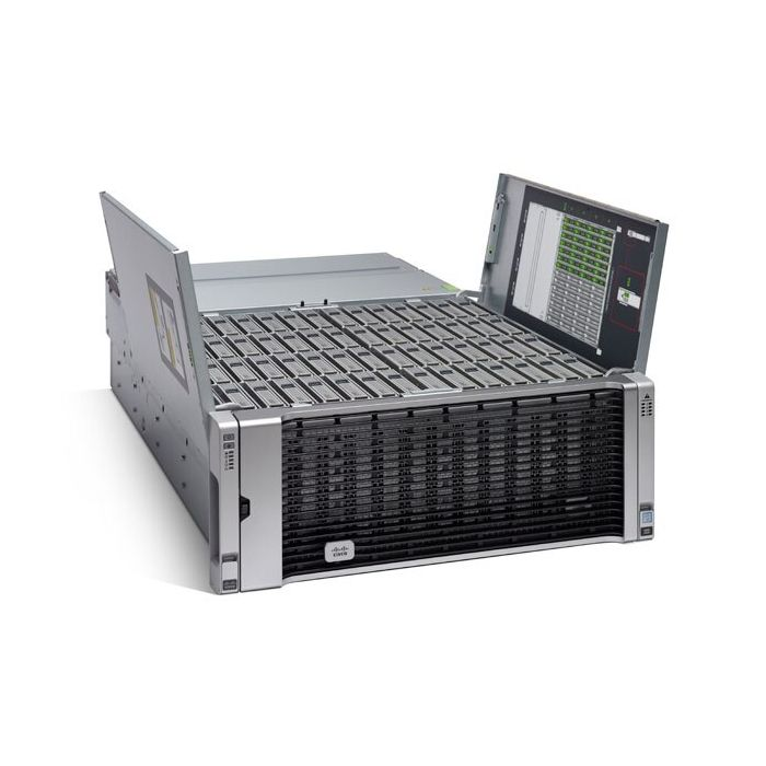 Buy & save on refurbished Cisco Data Storage hardware from your trusted partners at Flagship Technologies.