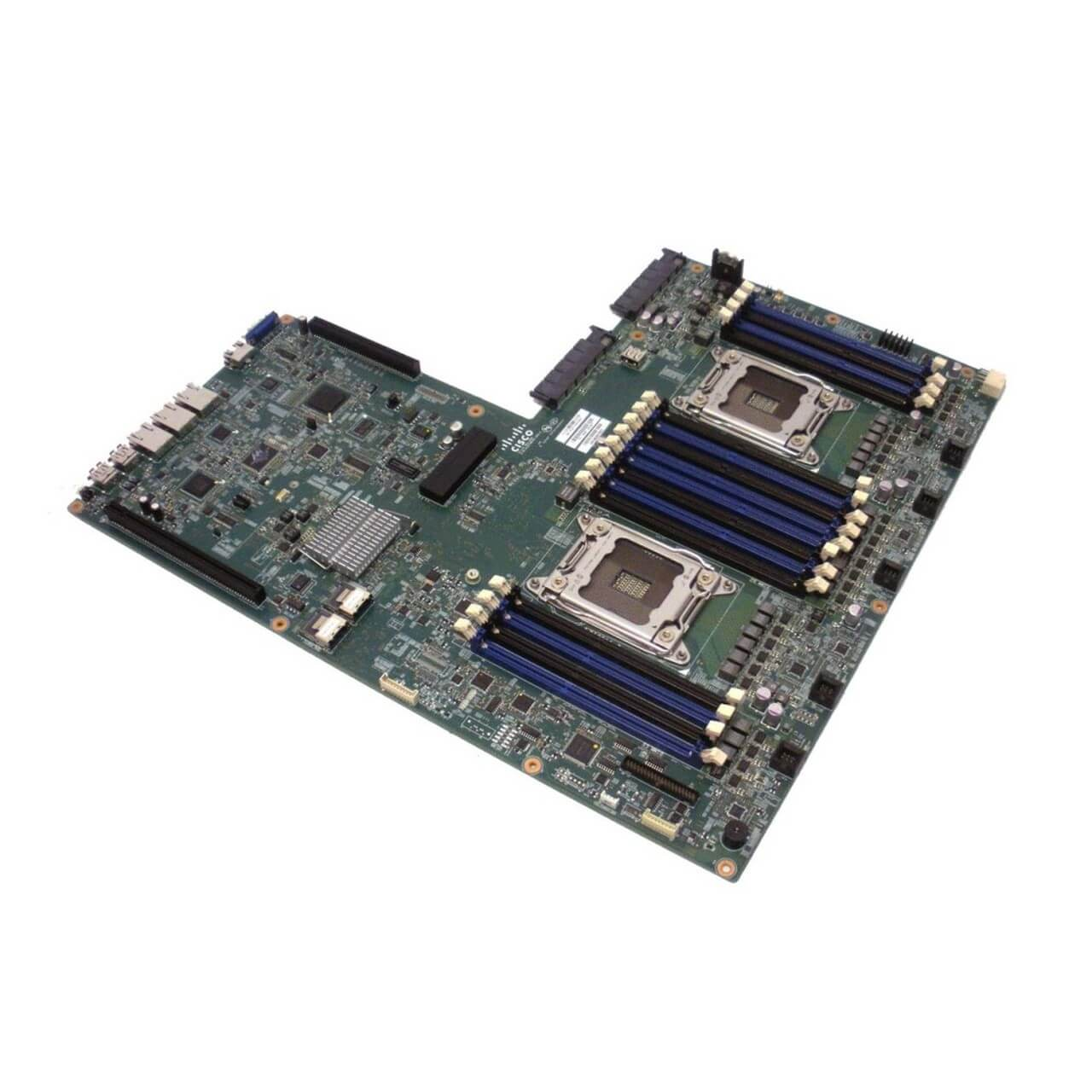Buy & save on refurbished Cisco server system boards from your trusted partners at Flagship Technologies.