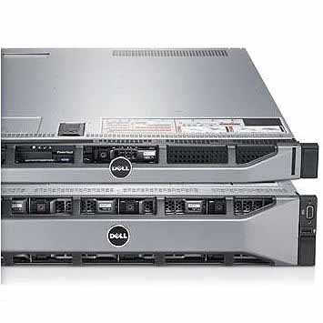 Dell's network attached storage solutions offer the advantage of commonality with Dell PowerEdge servers while maintaining the ease of use.