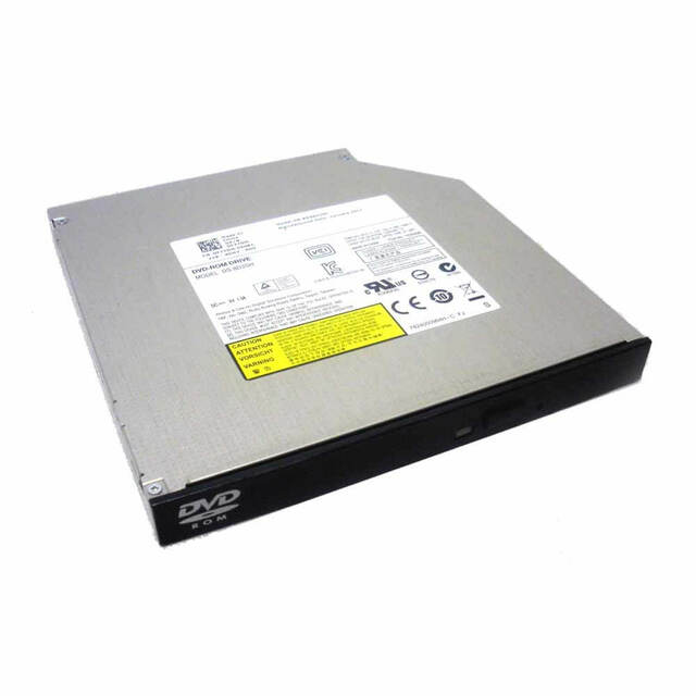 Buy & save on refurbished Dell optical drives from your trusted partners at Flagship Technologies. Browse our revolving inventory of server storage solutions online and get the best deals to maintain or upgrade your IT project or data center.