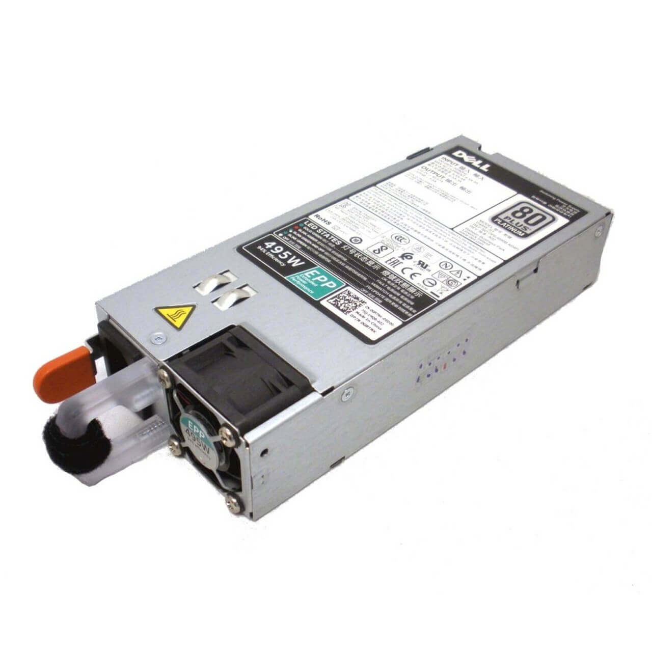 Buy & save on Dell Power Supply from your trusted partners at Flagship Technologies.