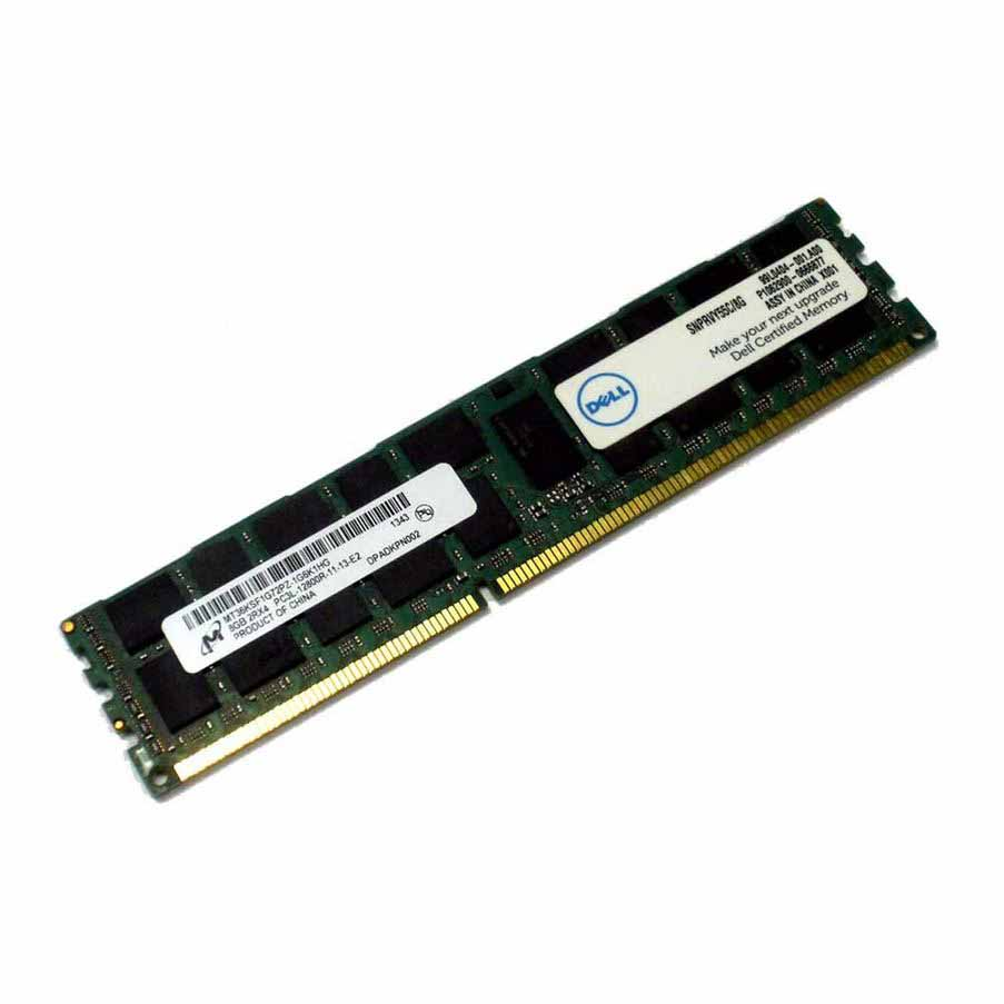 Buy & save on Dell Server Memory RAM from your trusted partners at Flagship Technologies. Browse our extensive inventory of Dell server spare parts below and get the best deals to maintain or upgrade your IT project or data center.