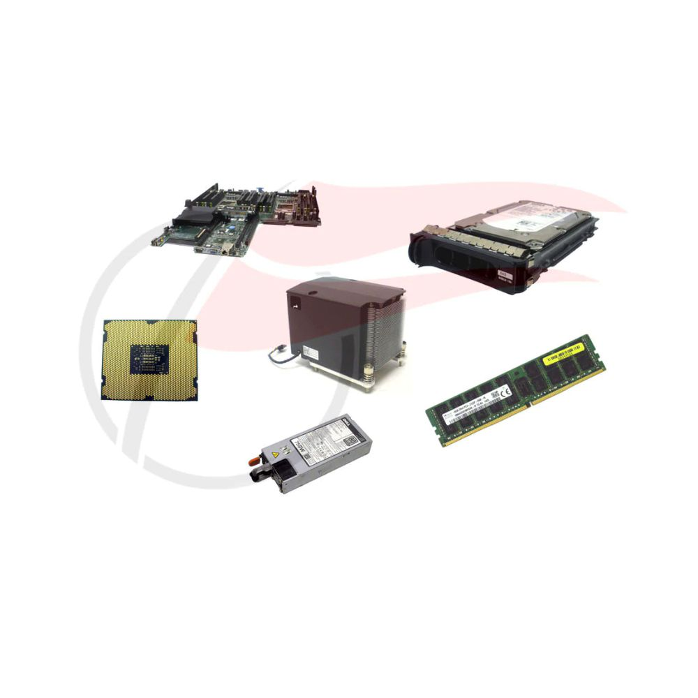 Buy & save on genuine refurbished Dell server spare parts with your trusted partners at Flagship Technologies