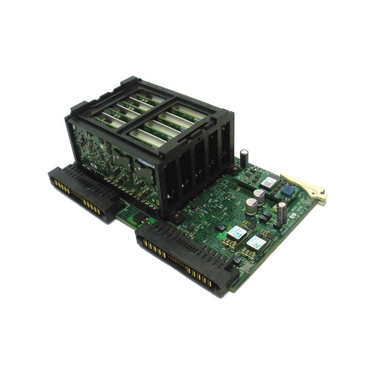 Buy & save on HP / HPE server backplanes from your trusted partners at Flagship Technologies. Browse our extensive inventory of refurbished computer server backplanes online and get the best deals to maintain or upgrade your IT project or data center.
