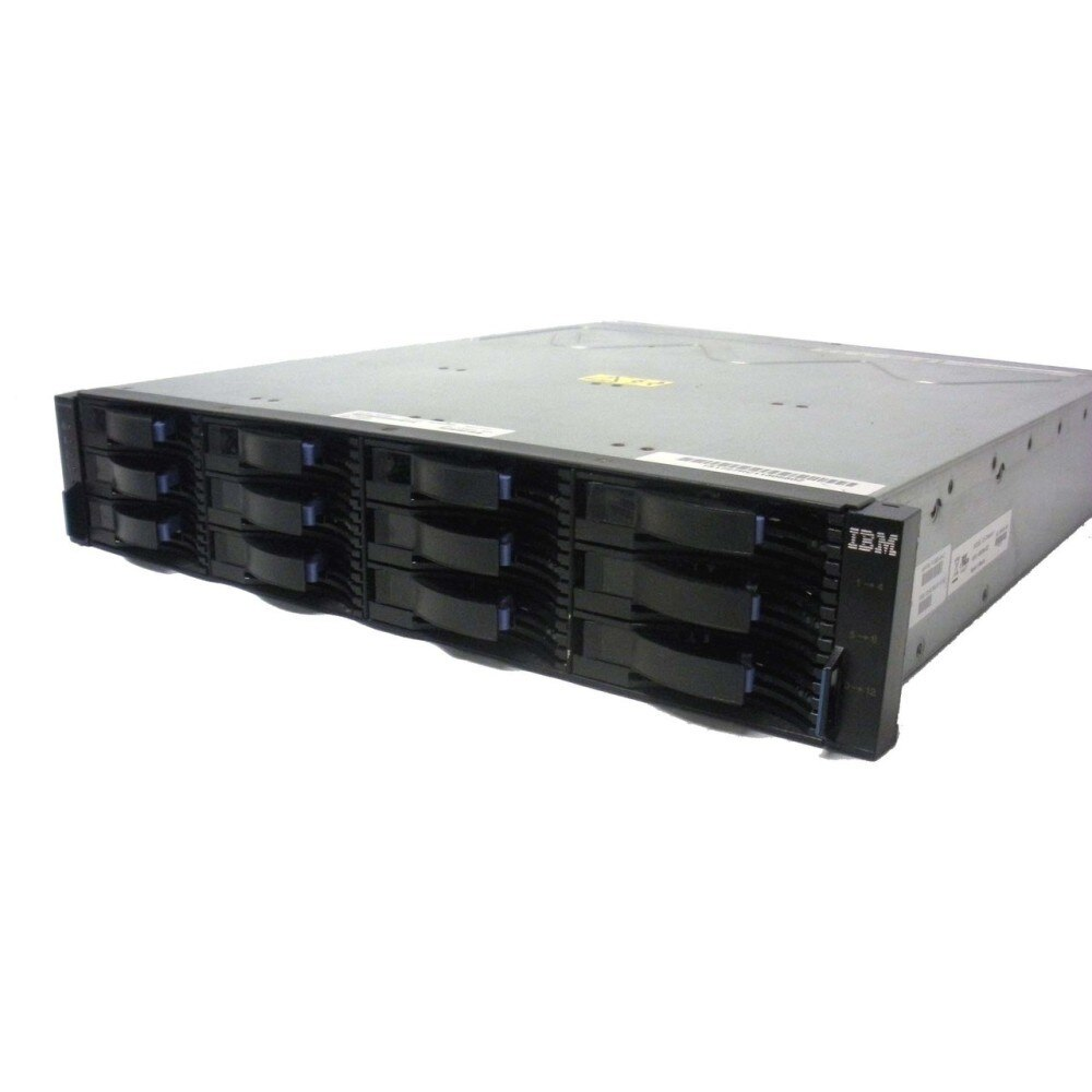 Buy & save on refurbished IBM DSxxxx System Storage from your trusted partners at Flagship Technologies.