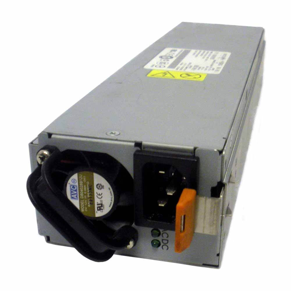 Buy & save on refurbished IBM server power supplies from your trusted partners at Flagship Technologies. Browse our extensive inventory of refurbished spare parts online and get the best deals to maintain or upgrade your IT project or data center.