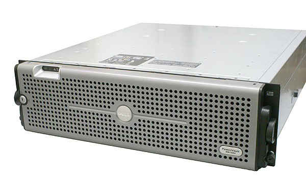 Dell PowerVault MD3000 Direct-Attached Storage Enclosure