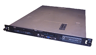 Dell PowerEdge R200 Servers
