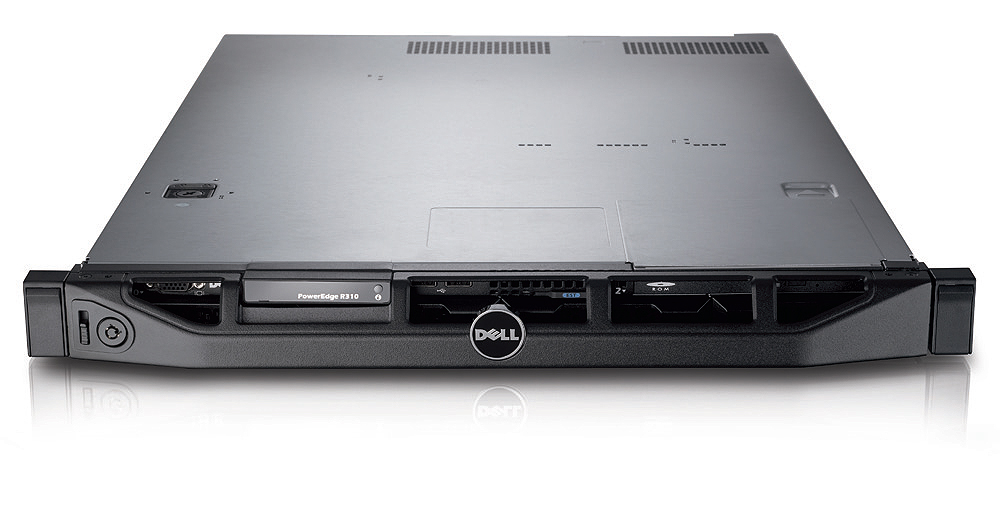 Dell PowerEdge R310 Servers