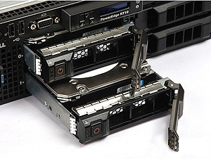 Dell PowerEdge R710 Hard Drives & Trays | Dell Replacement Parts