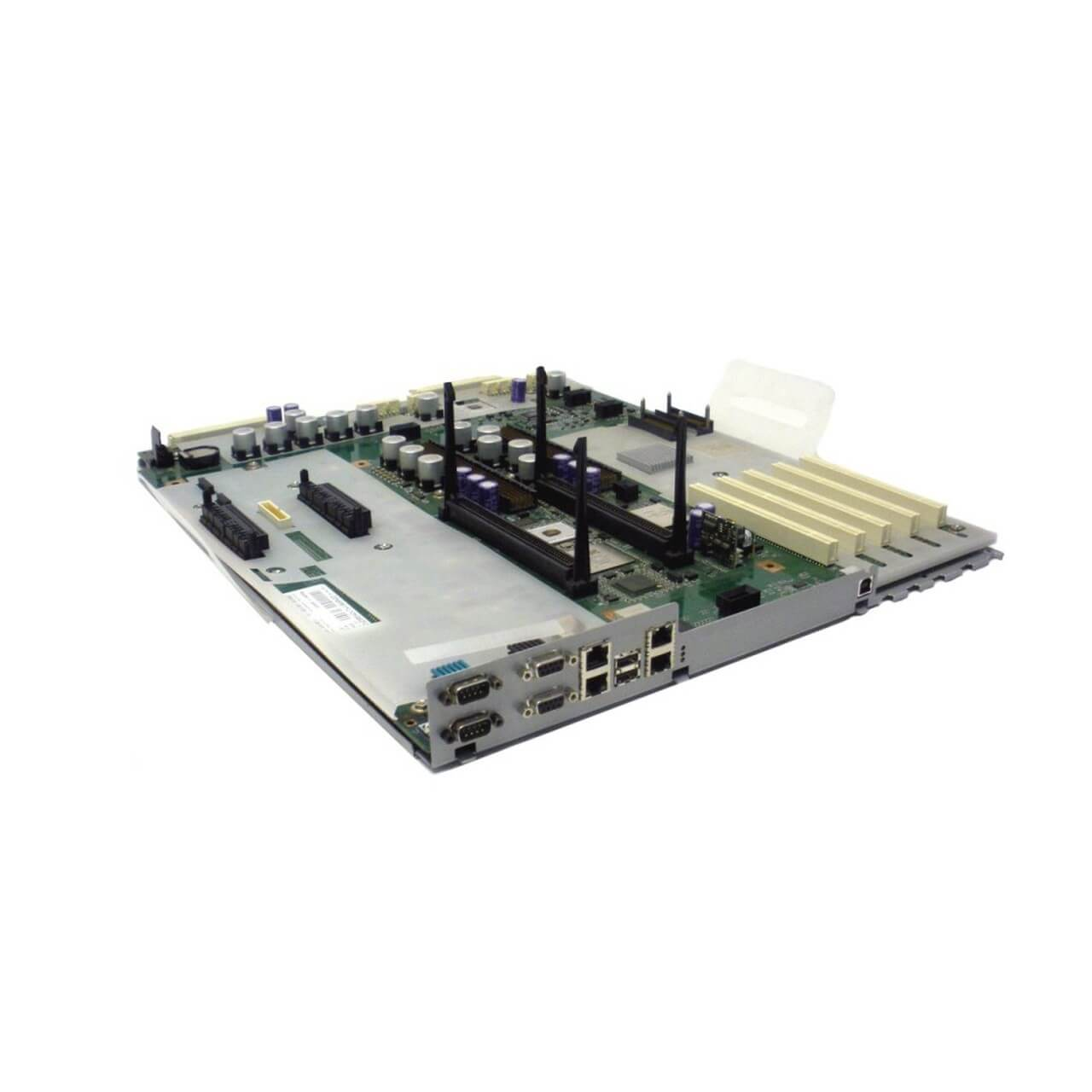 Buy & save on computer server backplanes from your trusted partners at Flagship Technologies. Browse our revolving inventory of refurbished server backplanes online and get the best deals to maintain or upgrade your IT project or data center.