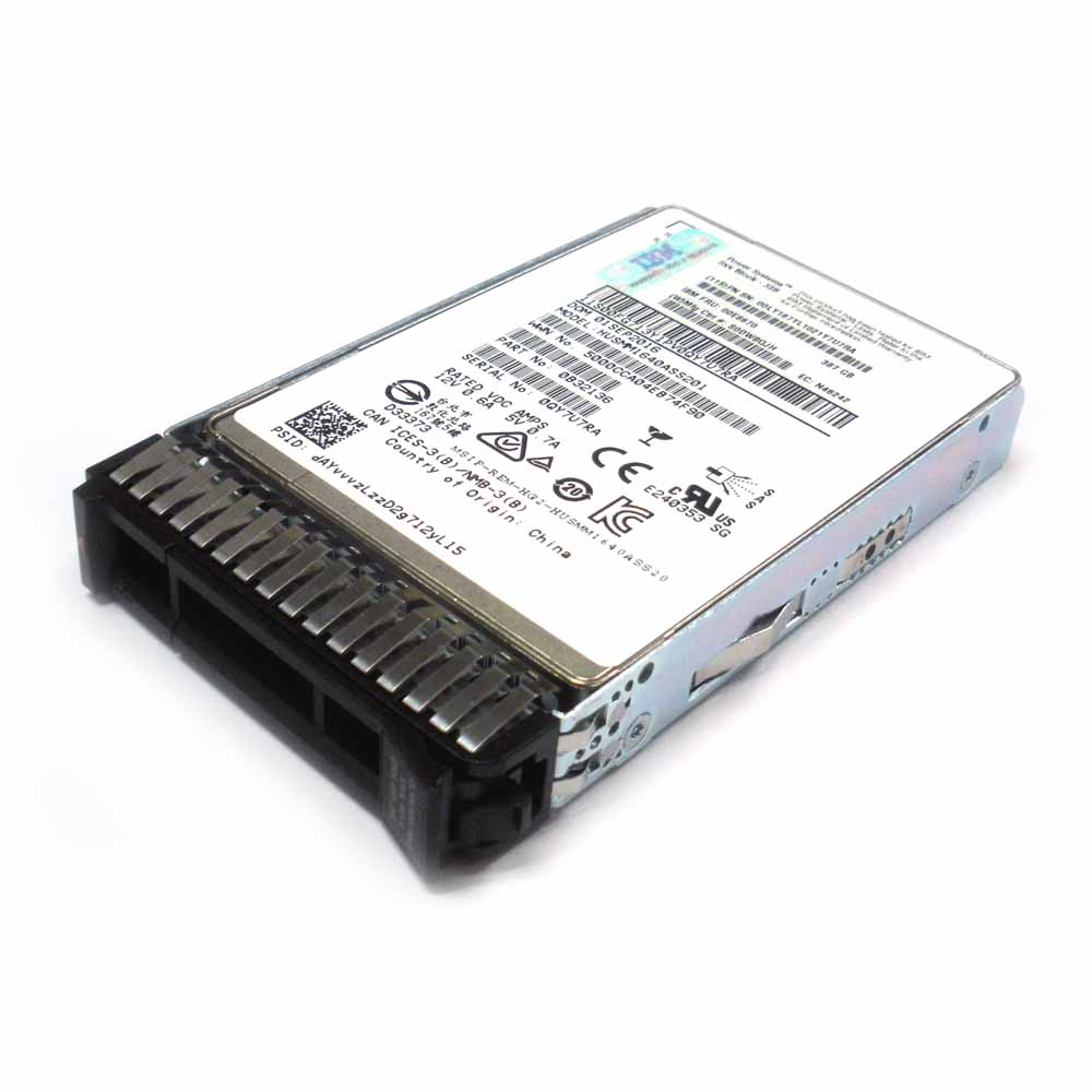 Buy & save on refurbished server solid state drives from your trusted partners at Flagship Technologies. Browse our revolving inventory of refurbished computer servers online and get the best deals to maintain or upgrade your IT project or data center.