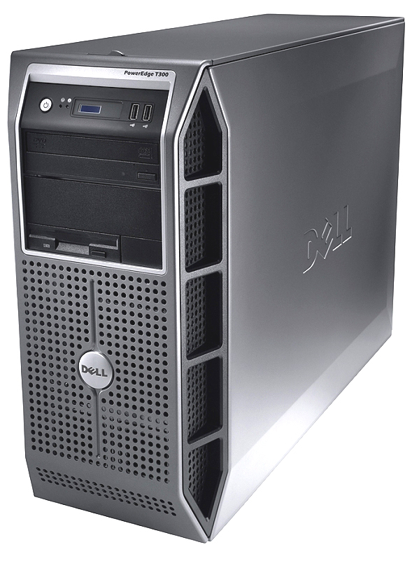 Refurbished Dell PowerEdge T300 Servers for Sale