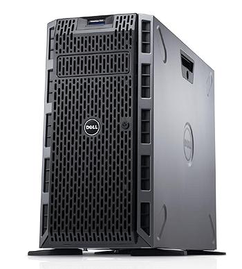 Dell PowerEdge T620 Server