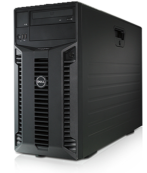 Dell PowerEdge T310 Refurbished Servers and Replacment Parts