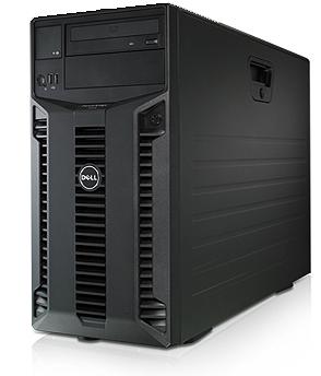 Dell PowerEdge T310 Server